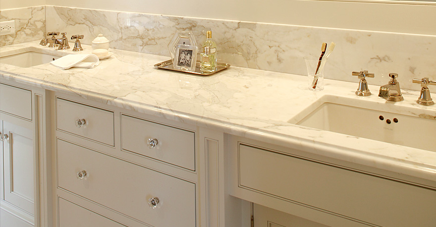 custom closet bathroom kitchen cabinetry built by craftsmen in